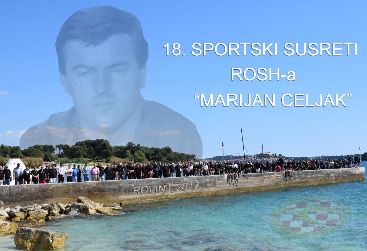 """18.Sportski susreti \""""Marijan Celjak\"""""""