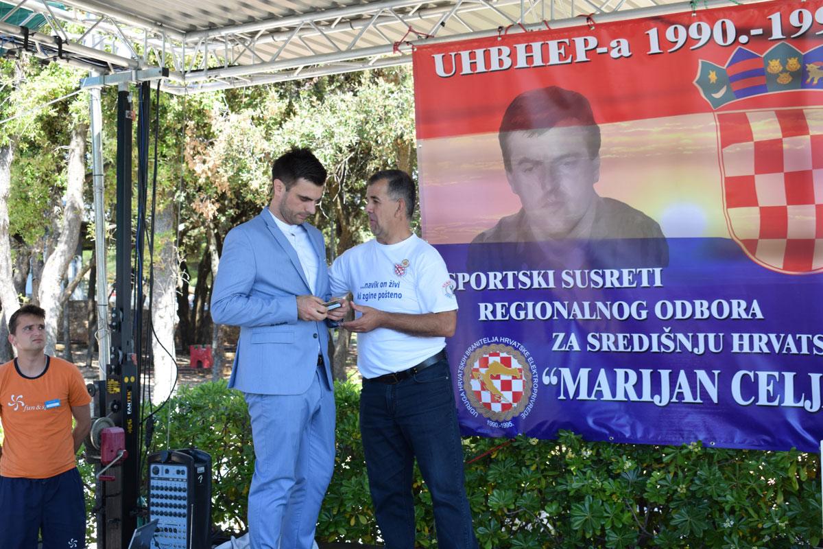 """18.Sportski susreti """"Marijan Celjak"""""""