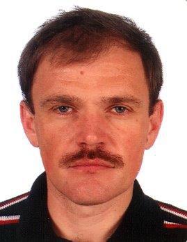 Goran Pezerović