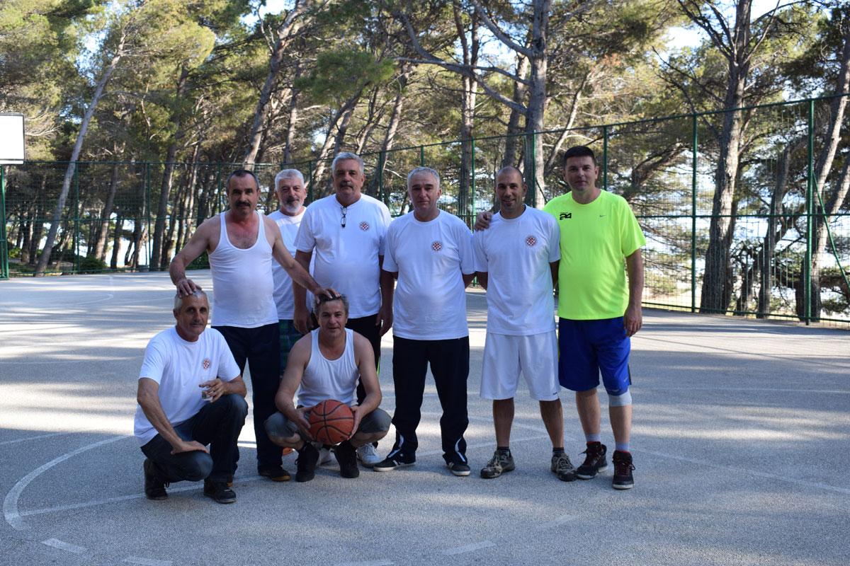 Sportski susreti ROJH-a