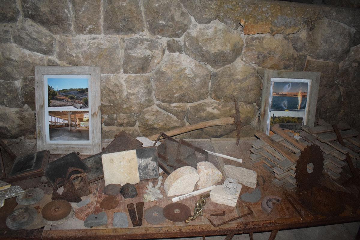 Goli otok - Muzej