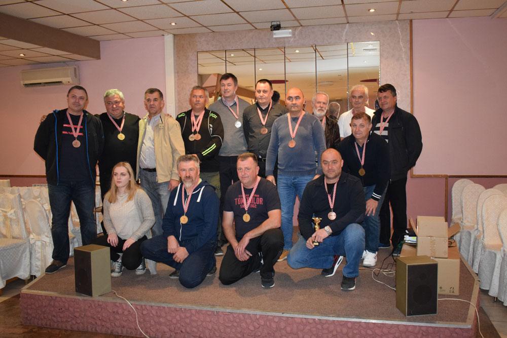 Turnir u streljaštvu - Koprivnica 2017