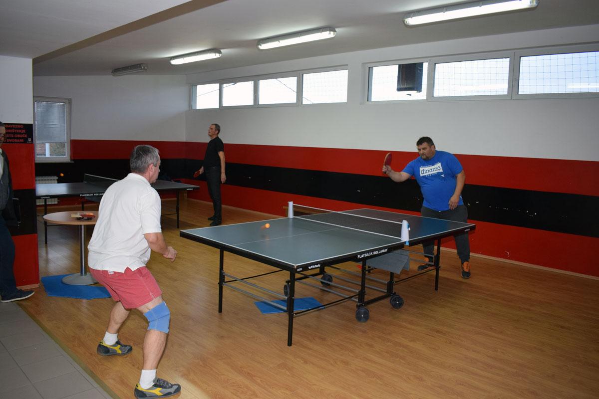 Sportski susreti regije Zagreb