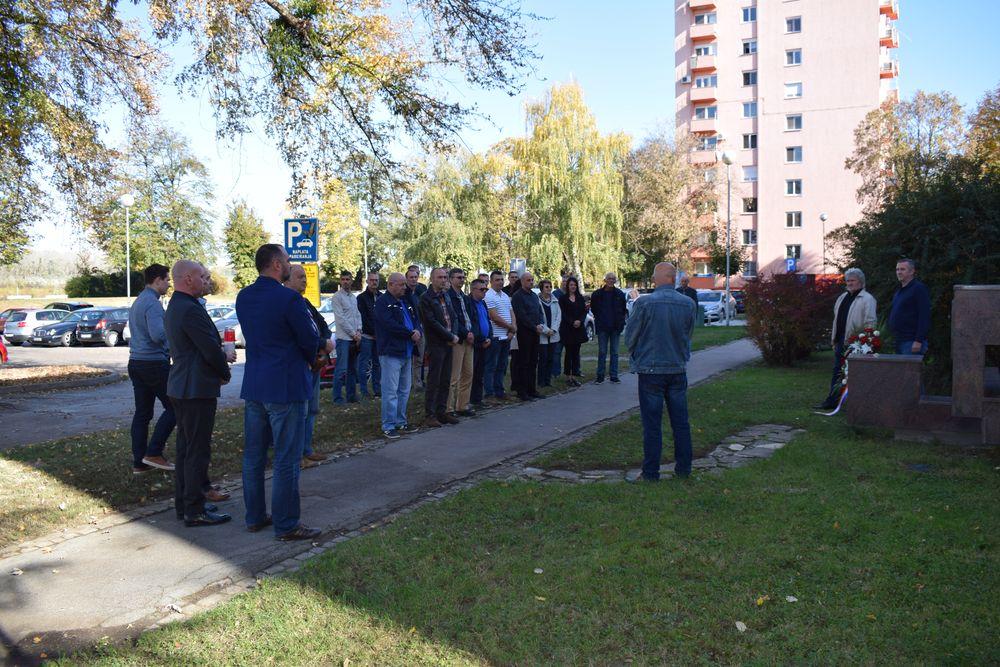 Svi Sveti u Vukovaru i Osijeku