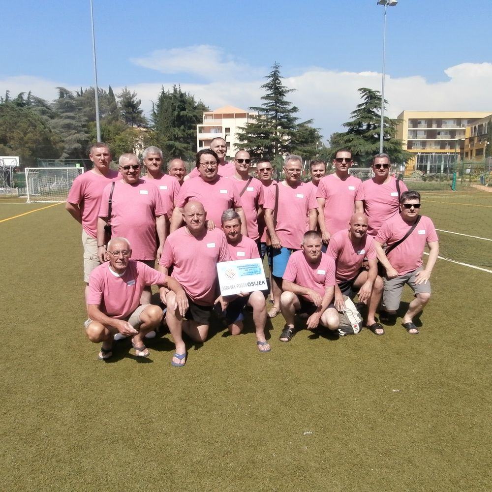 Sportski susreti ROIH-a 2018.