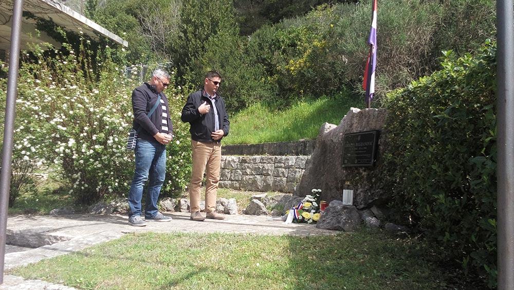 Sjećanje - Dražen Bogdanović