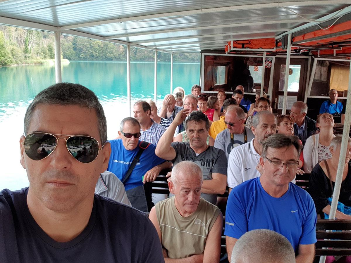 Izlet na Plitvička jezara - ROJH