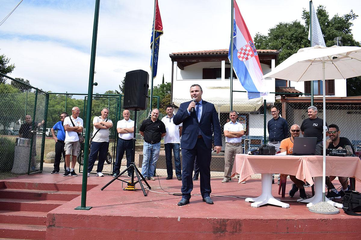 "19. Sportski susreti ""Marijan Celjak"" Rovinj 2018."