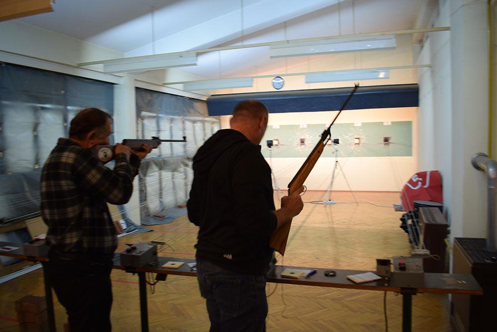 Turnir u streljaštvu