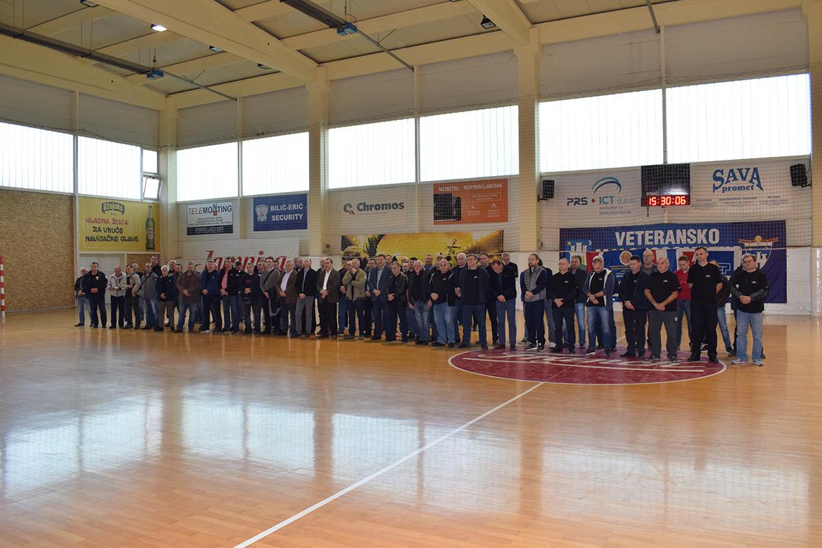 Sportski susreti Zagreb - 2018