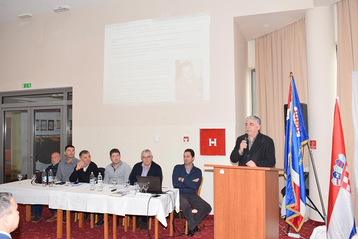 14. Glavna redovna skupština Ivanić
