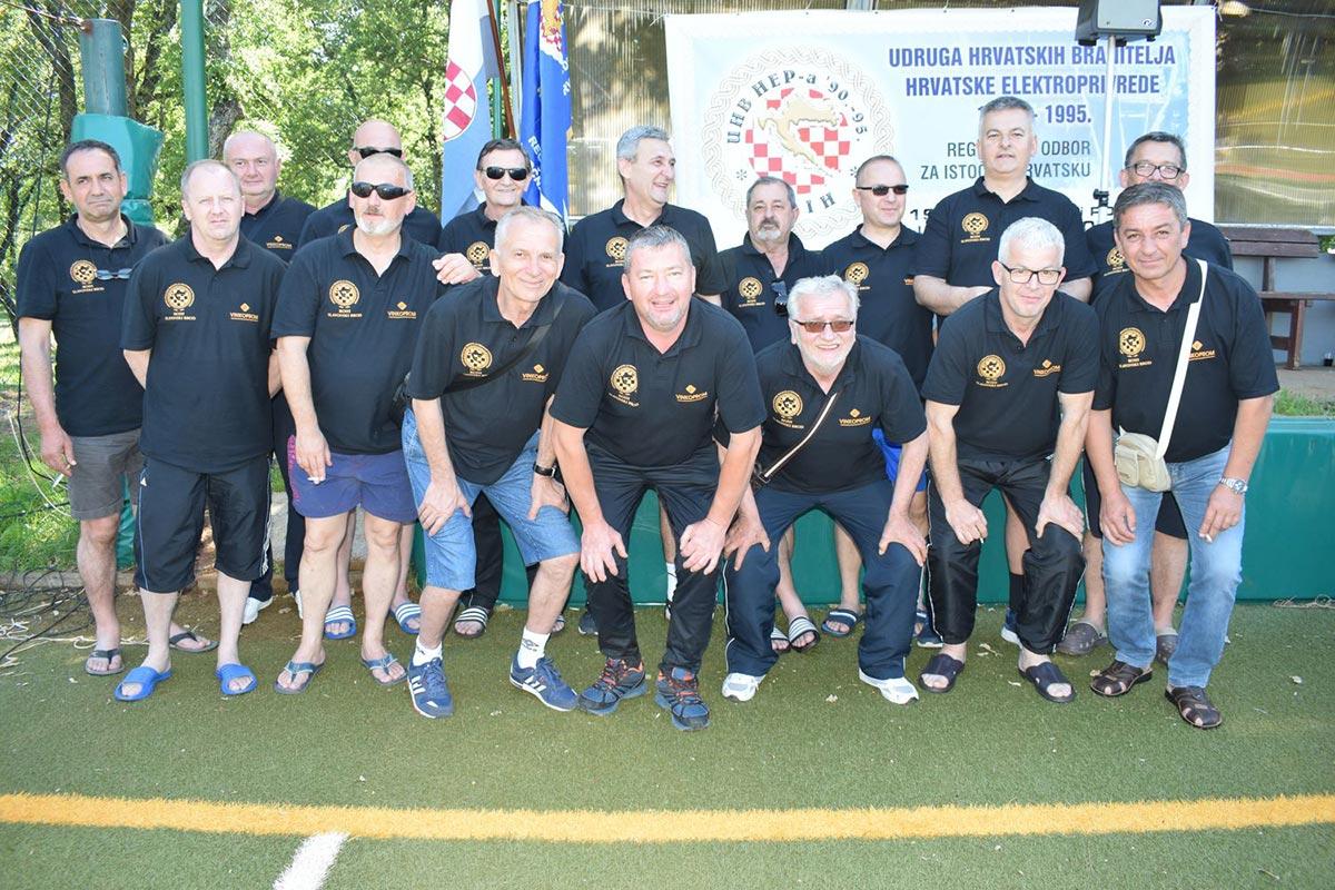 19. Sportski susreti ROIH-a 2019.