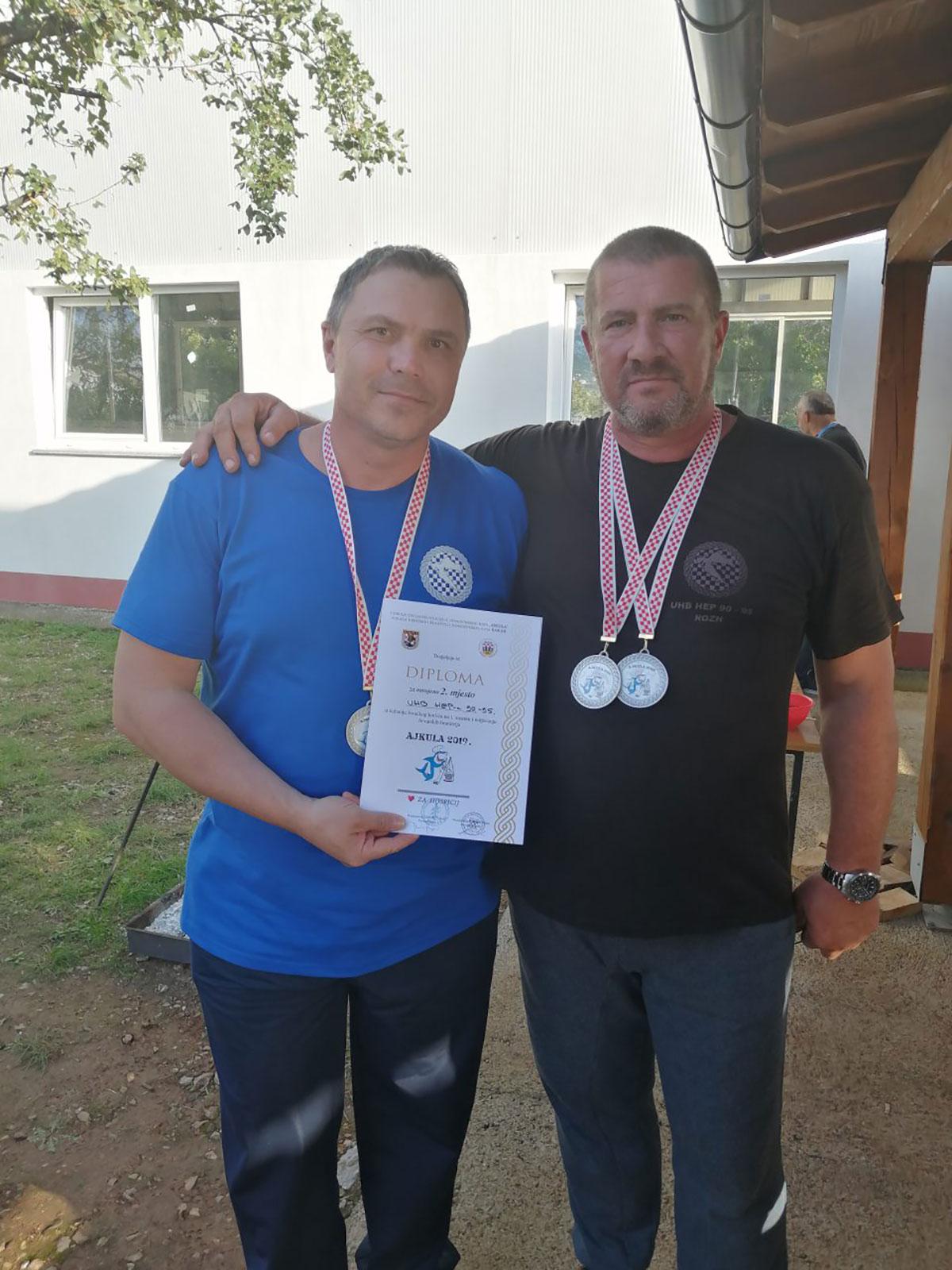 Humanitarni lovački kotlić - Praputnjak 2019
