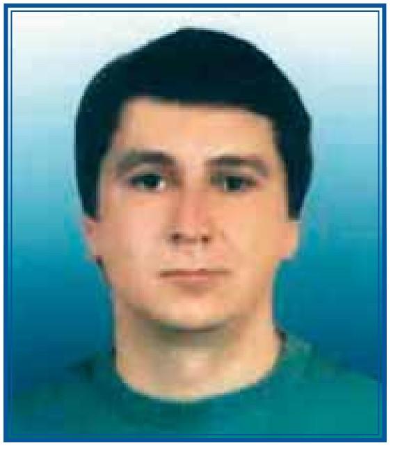 Borislav Gavranović