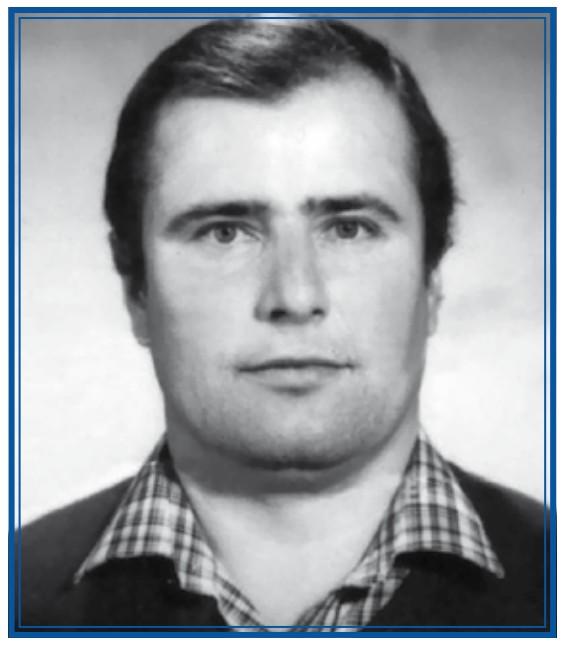 Petar Furundžija