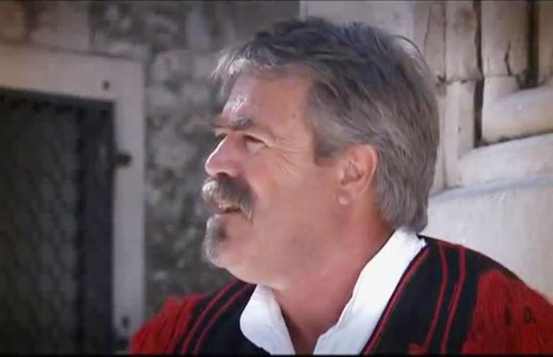 Veljko Bušac