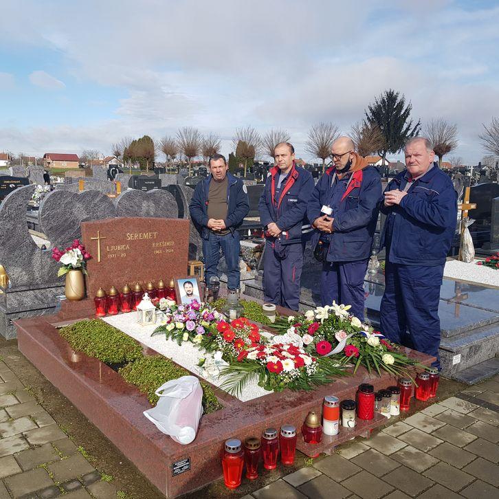 In memoriam Krešimir Šeremet – Krele 2016.-2021.